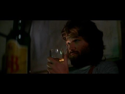 The Thing (1982) - RJ Macready vs. Chess Wizard