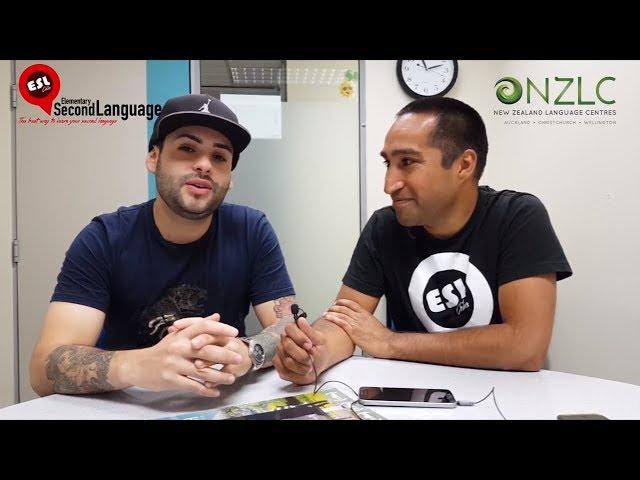 Entrevista: Mi experiencia estudiando en el extranjero con ESL Chile y NZLC