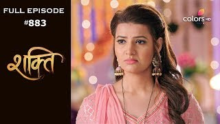 Shakti - 11th October 2019 - शक्ति - Full Episode