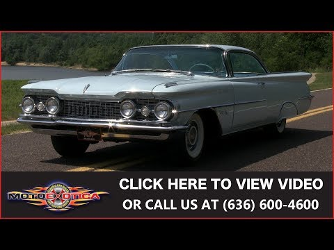 1959 Oldsmobile Super 88 || For Sale