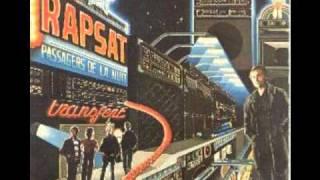 Pierre Rapsat ~ passagers de la nuit