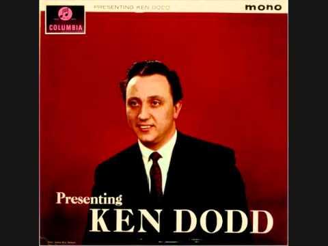Ken Dodd - Thank Heaven For Little Girls [1962]