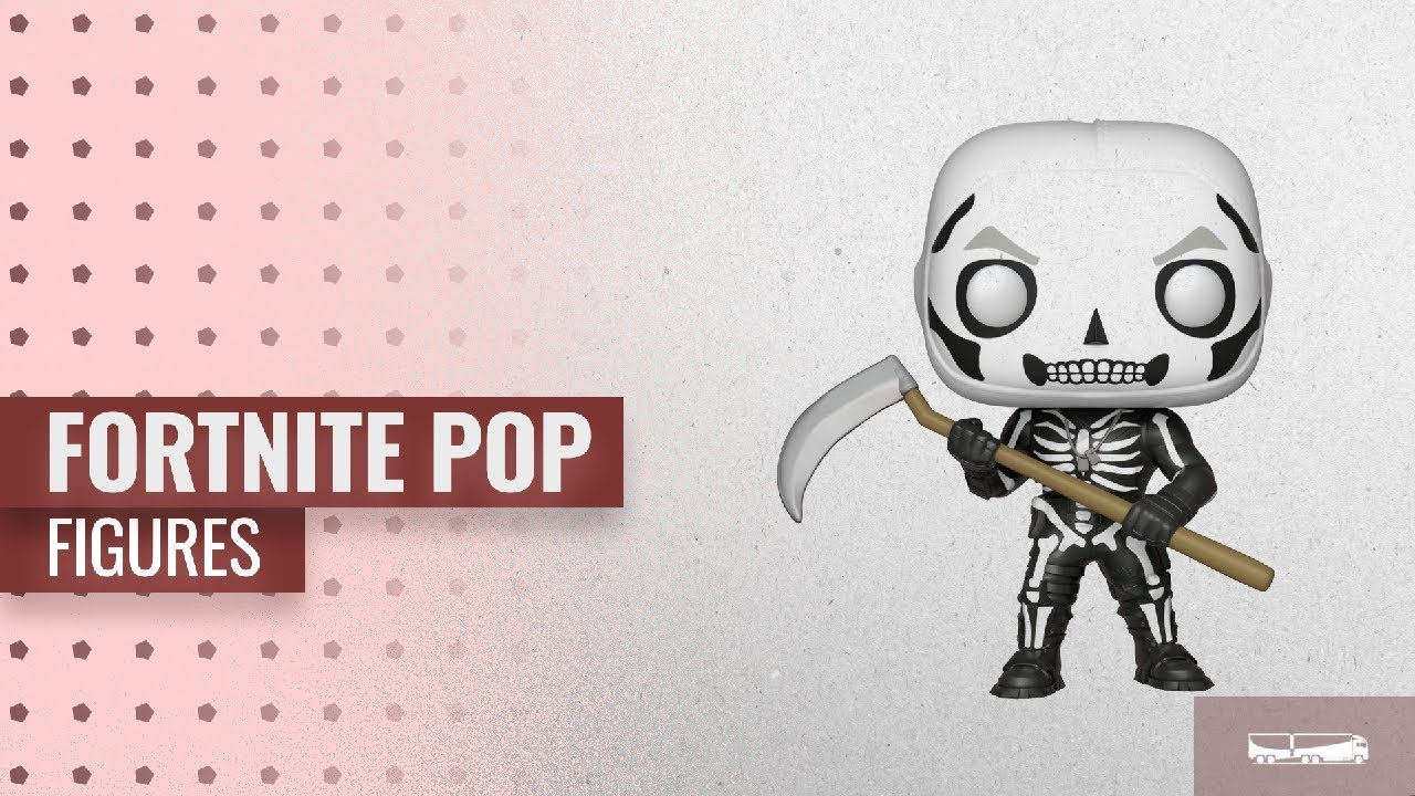 Top 10 Fortnite Pop Figures By Funko Christmas Gift Ideas Youtube