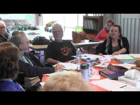 California Lake County Mental Health Board 4-20-2017