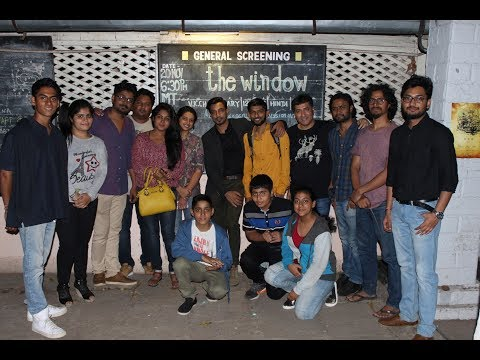 Special Screening Of Film THE WINDOW For...