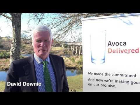 Avoca boil water alert removed