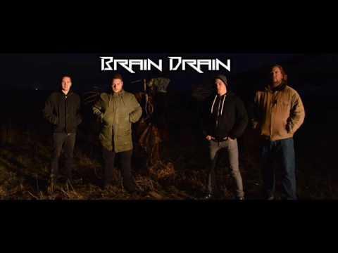 RockFactor - Brain Drain interjú