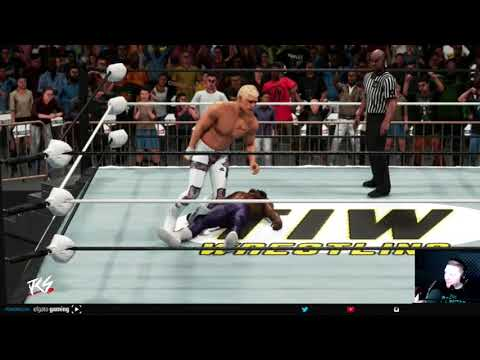 tiw---cody-rhodes-vs-velveteen-dream-highlights--