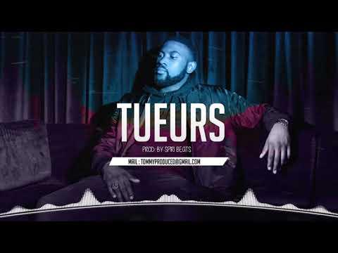 Damso - Tueurs (Instrumental) [Prod by SPIRI]
