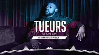 Download Damso - Tueurs (Instrumental) [Prod by SPIRI] MP3 song and Music Video