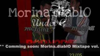 Download Morina.diablO - Under G MP3 song and Music Video