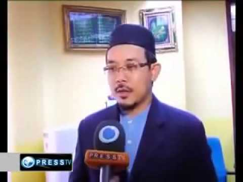 Malaysian muslim scholars in TENSION because Muslims leaving Islam and becoming Christians