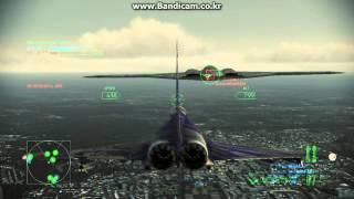 2013-03-24 Ace combat : assault horizon - [B-2 tracking]