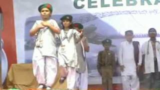 Pakistan navy rohri 14th August Celebration Fakhr-e-isalm School win prize( Imran malik)