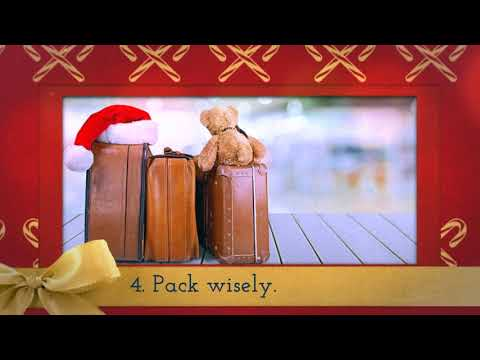 Travel Inn Omaha - Holiday Travel Tips