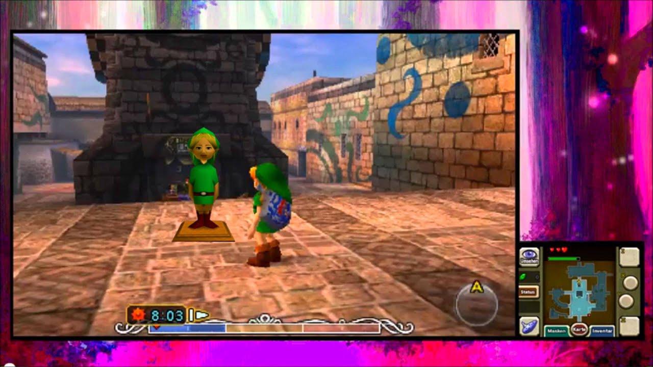 Zelda Majora's Mask - BEN DROWNED by Ben Briggs | Free