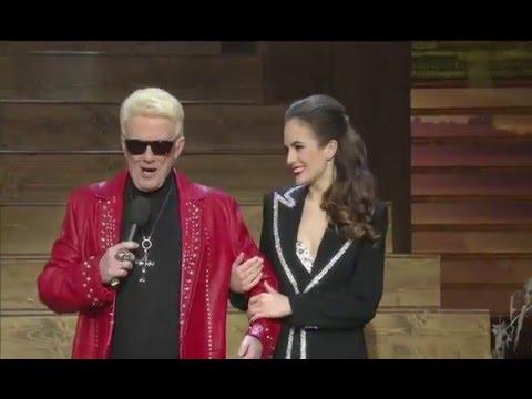 Heino - Medley Silvester Stadlshow 2015