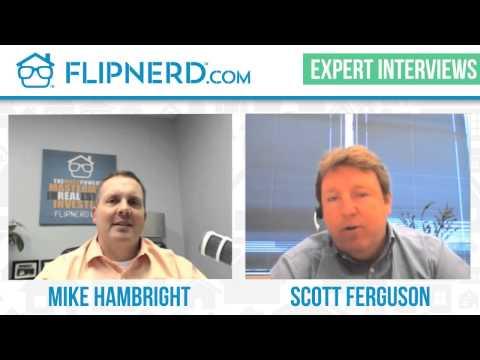 How Lending Works for Real Estate Investments with Scott Ferguson