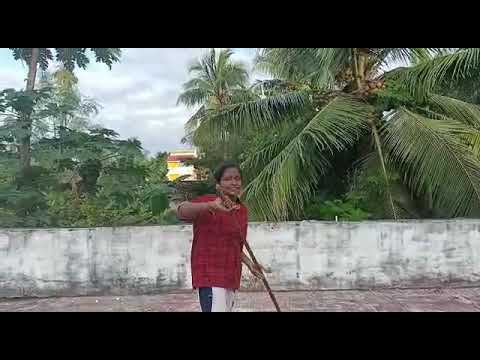Silambam in home very enjoyable  sports it is mainly treditional in tamil nadu