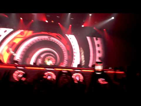 Armin van Buuren - Armin Only - Vancouver @ Pacific National Exhibition - May 3, 2014 - Part 1