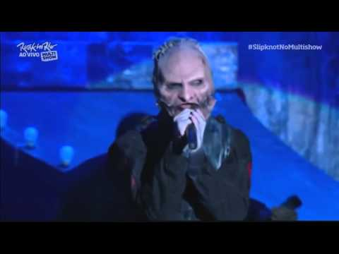 Slipknot - XIX / Sarcastrophe | Live Rock In Rio 2015 ( Legendado PT-BR / Subtitled EN ) mp3