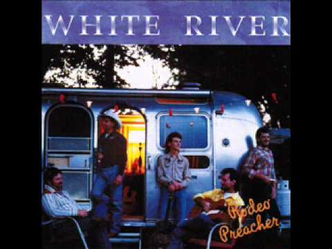 White River - Going Away Party