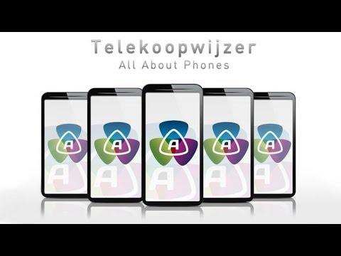Telekoopwijzer smartphones juni 2014 (Dutch)