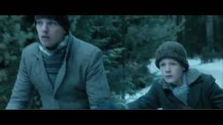 """Oorlogswinter"" or ""Winter in Wartime"" Trailer, Dutch, 2008"