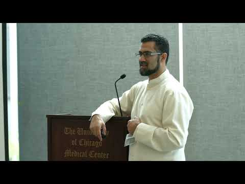 An Overview of Islamic Juridical Views on the Ethics of Organ Donation - Aasim I. Padela, MD, MSc