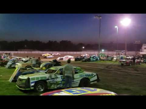 Dylan Fitzpatrick 6/10/16 Feature