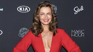 Paulina Porizkova on rediscovering dating and sex in her 50s