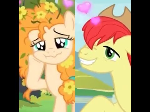 My Little Pony FiM: Season 7 Episode 13 The Perfect Pear