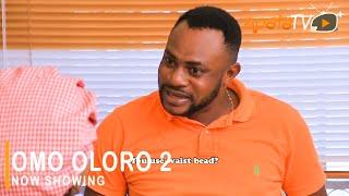 Omo Oloro 2 Latest Yoruba Movie 2021 Drama Starring Odunlade Adekola   Biola Adekunle  Wunmi Ajiboye