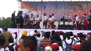 Aldhit Rizky - Oplosan Ft.sultan Band