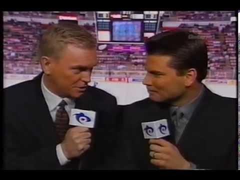 Labatt NHL Gamenight on Sportsnet #3