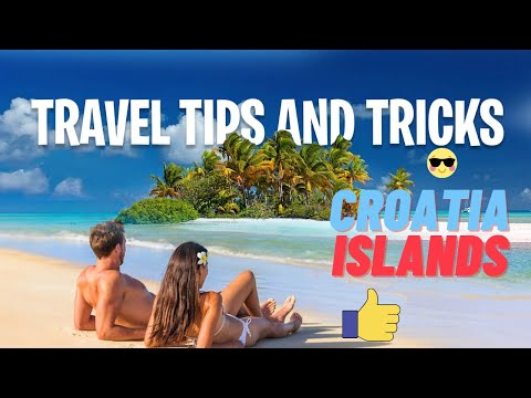✅ Croatia – The Country Of A Thousand Islands