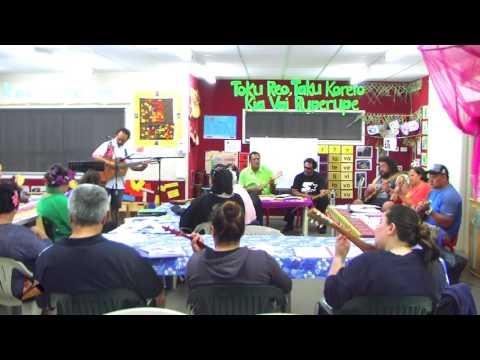Cook Islands Ukarere Classes Weeks 7-9