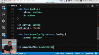 TypeScript 101 - SingaporeJS