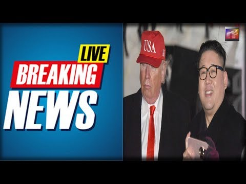BREAKING: Details of SECRET Kim Jong-Un Meeting LEAKED! Trump Confirms!
