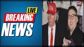 BREAKING: Details of SECRET Kim Jong-Un Meeting LEAKED! Trump Confirms!