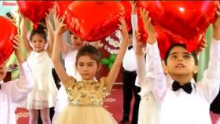 """Танец """"Мамино сердце"""". Видео Sirin."""