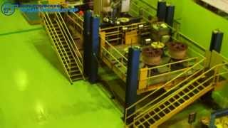 ООО «Тольяттинский Трансформатор» 1280x720(С 27 по 28 мая 2011 года в г.о. Тольятти прошла научно-практическая конференция «Энергоэффективность. Общая..., 2013-12-25T11:44:29.000Z)