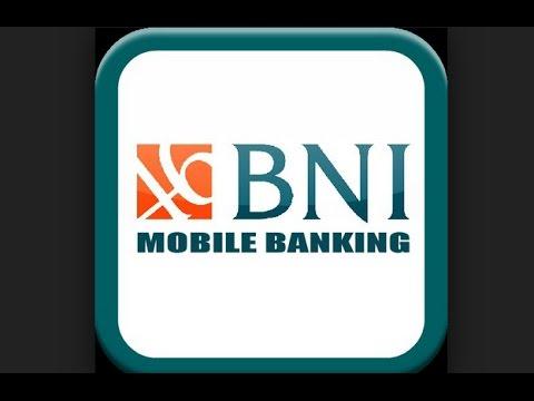 Cara Transfer Uang via Bni Mobile Banking - YouTube
