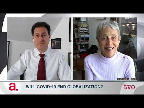 Will COVID-19 End Globalization?
