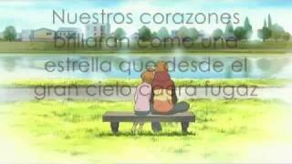 Bokura ga ita - Kimi dake wo sub español Full