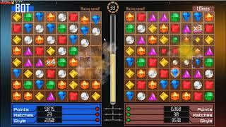 Dijeweled Multiplayer BOT vs LDinos