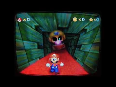 Super Mario 64 Roblox Rom Hack 05 30 97 Youtube