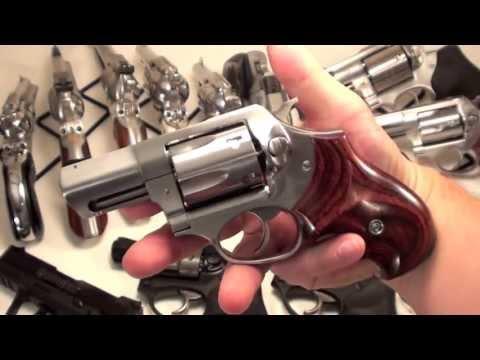 RUGER - Handgun Collection