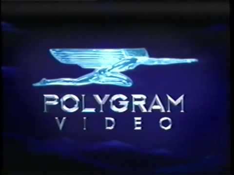 Polygram Video (1998) Company Logo (VHS Capture)
