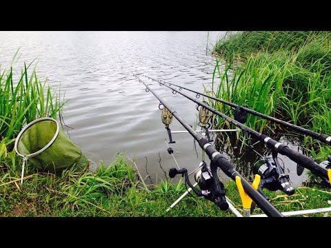 Рибалка в селi